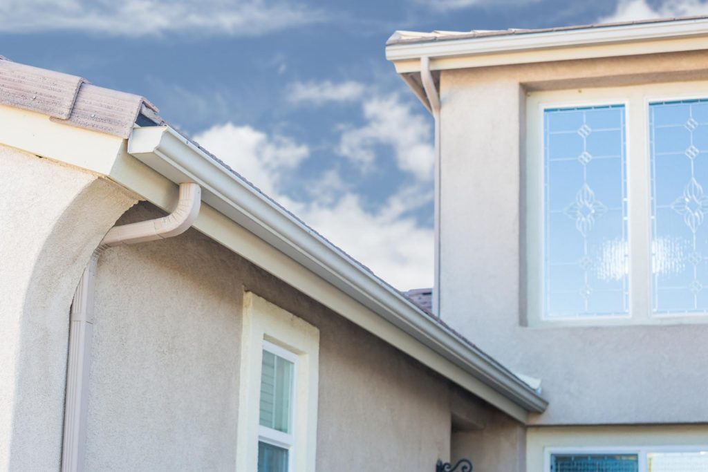 qualified gutter guards provider