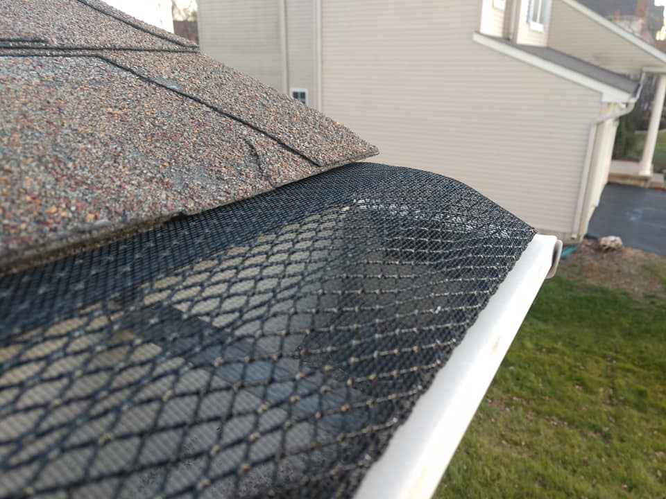 Gutter Guards Sugarland TX