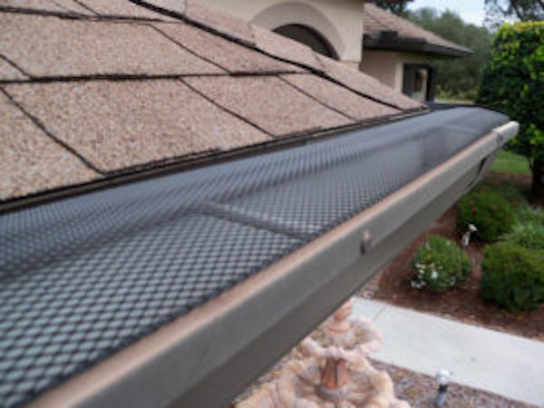 Houston Gutter Guards