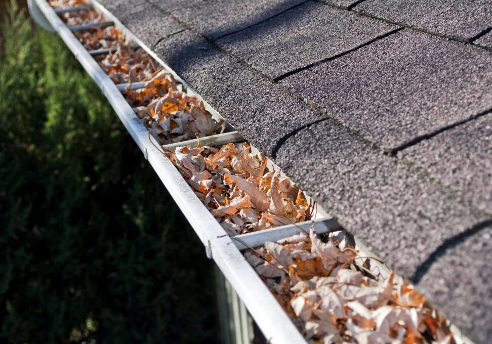 new gutter guards service